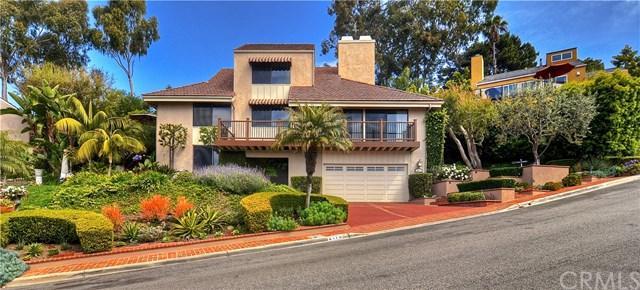2170 Hillview Drive, Laguna Beach, CA 92651 (#NP18082020) :: Brad Feldman Group