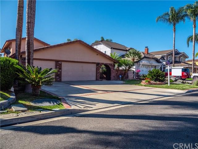23447 Silver Strike Drive, Canyon Lake, CA 92587 (#SW18094914) :: California Realty Experts