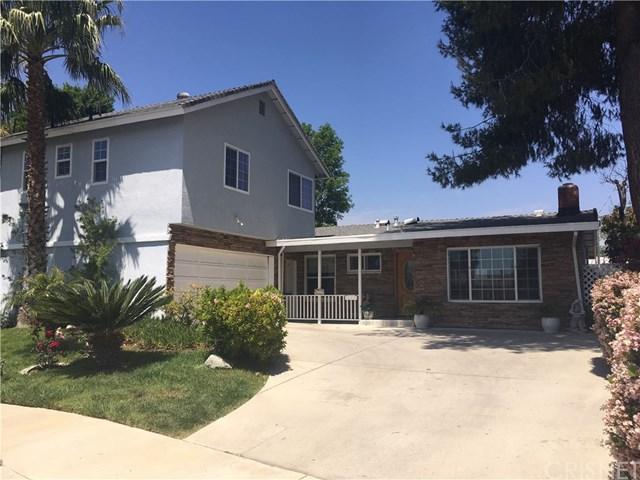 6174 Dalecrest Avenue, Woodland Hills, CA 91367 (#SR18030282) :: The Ashley Cooper Team
