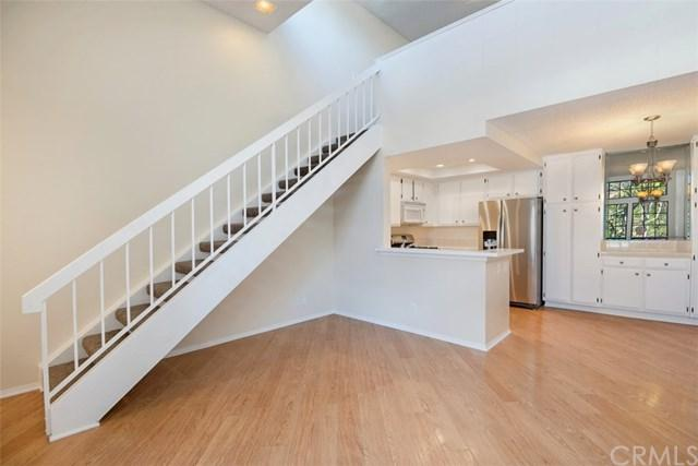 24227 Avenida De Las Flores #114, Laguna Niguel, CA 92677 (#OC18095427) :: Z Team OC Real Estate