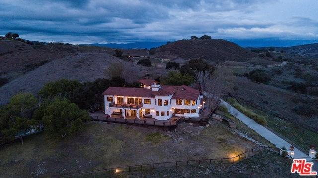 1240 Cougar Ridge Road, Buellton, CA 93427 (#18336450) :: Pismo Beach Homes Team