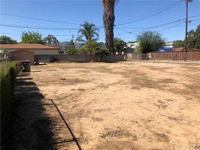 0 4th Street, Corona, CA 92882 (#IG18097393) :: Provident Real Estate
