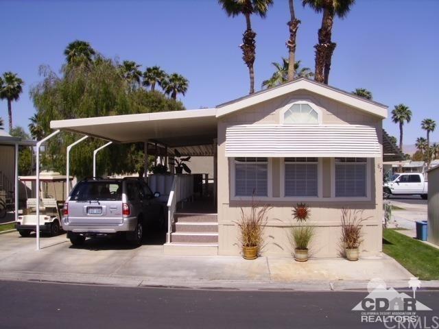 84136 Avenue 44 #87, Indio, CA 92203 (#218013972DA) :: Impact Real Estate
