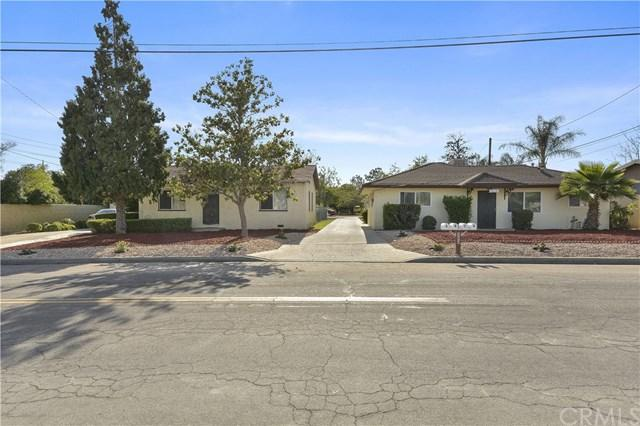 9654 Linden Avenue, Bloomington, CA 92316 (#IV18107081) :: Group 46:10 Central Coast