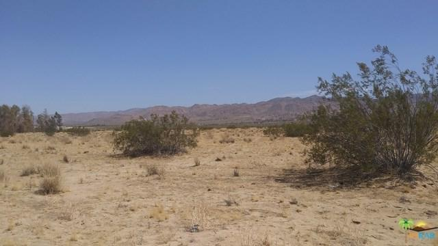 0 Cobalt, Joshua Tree, CA 92252 (#18344002PS) :: Z Team OC Real Estate