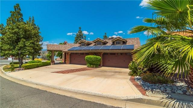 22880 Gold Rush Place, Canyon Lake, CA 92587 (#SW18110782) :: California Realty Experts