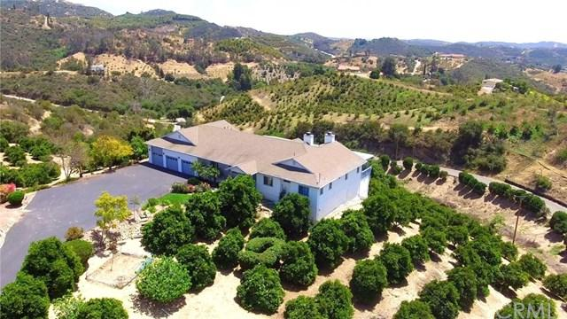 39339 Daily Road, Fallbrook, CA 92028 (#SW18115828) :: Lloyd Mize Realty Group