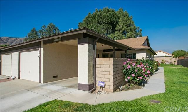 1303 Sierra Seneca Drive, San Jacinto, CA 92583 (#SW18117036) :: RE/MAX Empire Properties