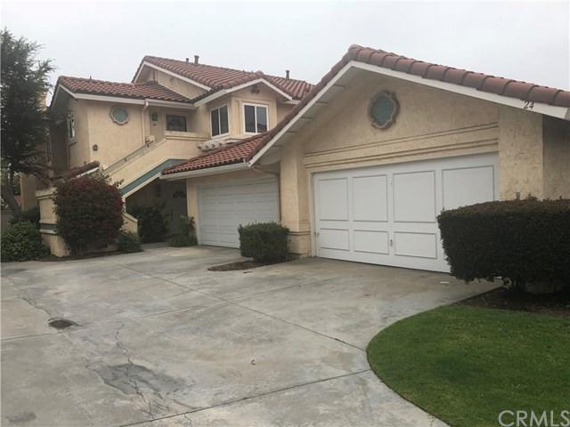 24 Floramar #37, Rancho Santa Margarita, CA 92688 (#IG18117264) :: DiGonzini Real Estate Group