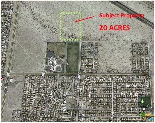 0 Tortuga, Cathedral City, CA 92234 (#18344844PS) :: Impact Real Estate