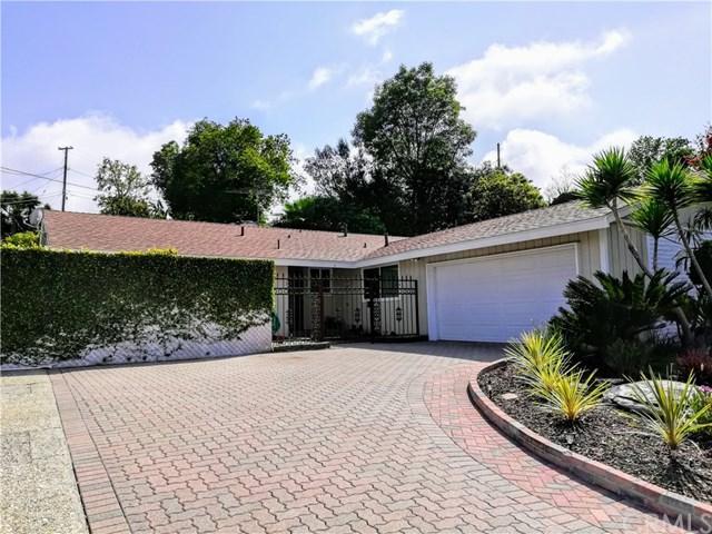 5316 Waupaca Road, Rancho Palos Verdes, CA 90275 (#SB18117783) :: Millman Team