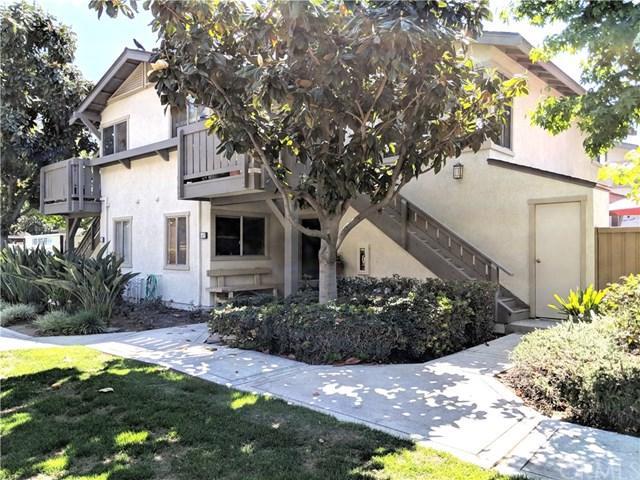 48 Windjammer #13, Irvine, CA 92614 (#OC18118086) :: Berkshire Hathaway Home Services California Properties