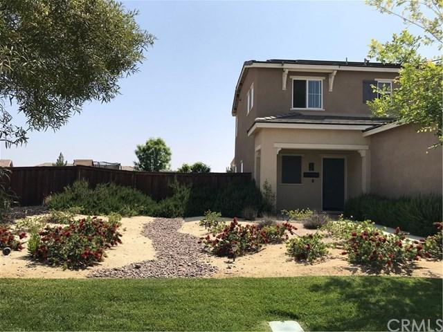 36537 Cleat Street, Beaumont, CA 92223 (#CV18118775) :: RE/MAX Empire Properties