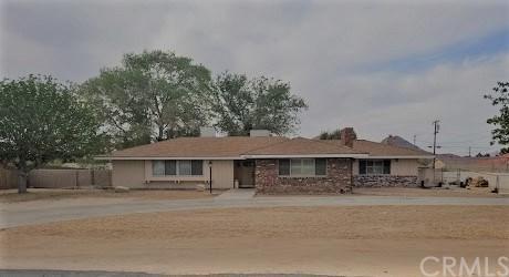 19644 Tonkawan Road, Apple Valley, CA 92307 (#PW18119961) :: Group 46:10 Central Coast