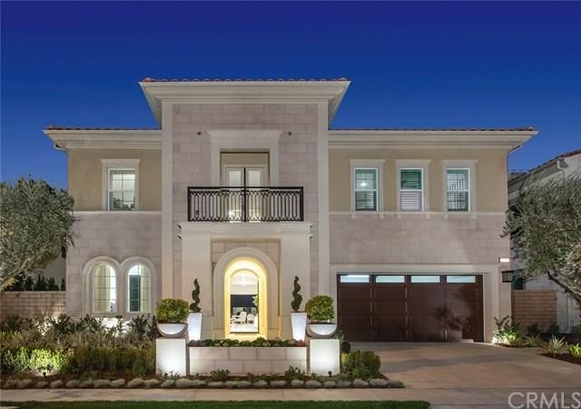 27 Sorrel, Lake Forest, CA 92630 (#OC18074911) :: Doherty Real Estate Group