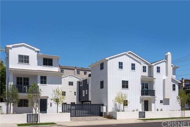 4637 Cahuenga Boulevard, Toluca Lake, CA 91602 (#SR18121153) :: The Brad Korb Real Estate Group