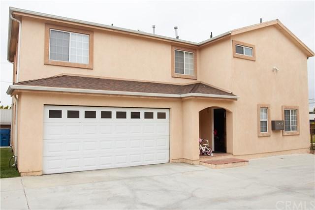 729 Cory Drive #2, Inglewood, CA 90302 (#SW18121348) :: Z Team OC Real Estate