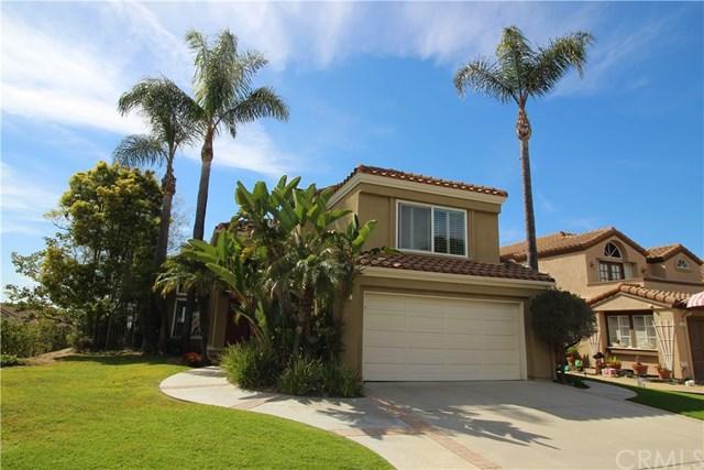 54 Via Zaragoza, San Clemente, CA 92672 (#OC18121482) :: Hart Coastal Group