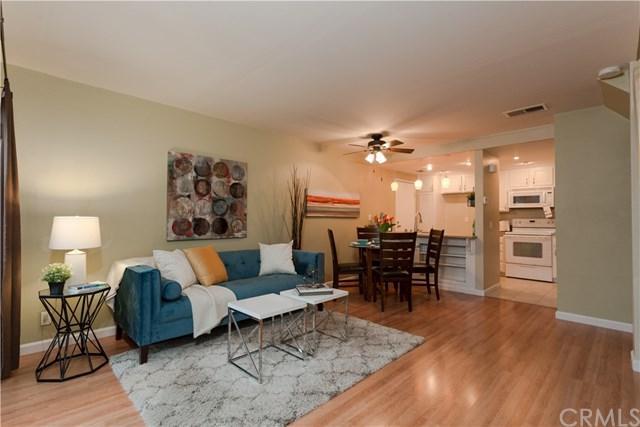 16884 Donwest #78, Tustin, CA 92780 (#OC18122833) :: Scott J. Miller Team/RE/MAX Fine Homes