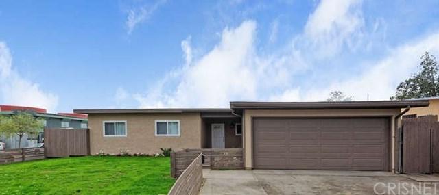 11607 Herrick Avenue, San Fernando, CA 91340 (#SR18121703) :: Fred Sed Group