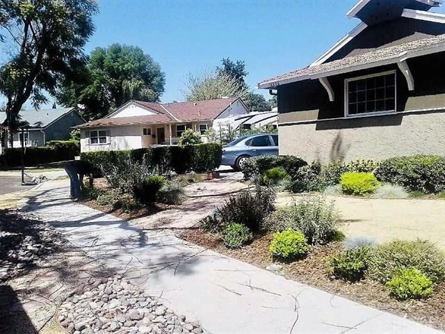 11200 Whitman Avenue, Granada Hills, CA 91344 (#SR18122330) :: Fred Sed Group