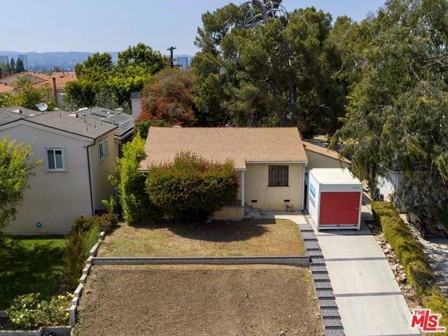10733 National Place, Los Angeles (City), CA 90034 (#18348170) :: Barnett Renderos