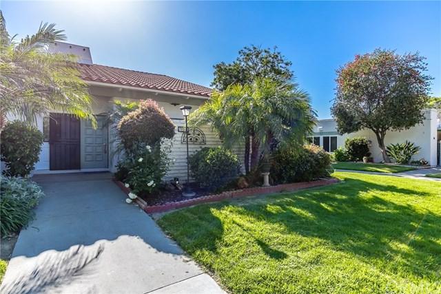 2094 Ronda Granada C, Laguna Woods, CA 92637 (#OC18125186) :: Teles Properties   A Douglas Elliman Real Estate Company
