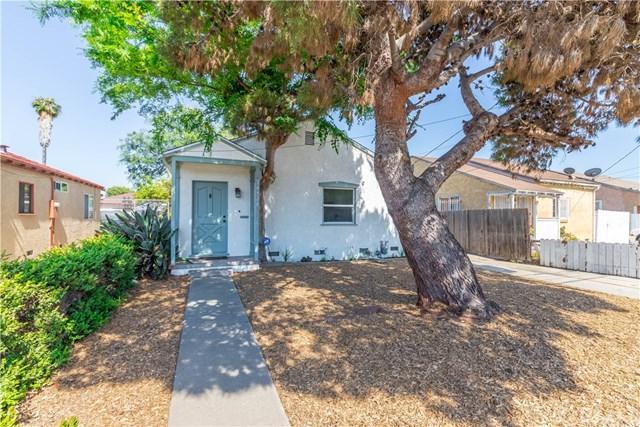 14920 S Normandie Avenue, Gardena, CA 90247 (#SB18129454) :: RE/MAX Masters