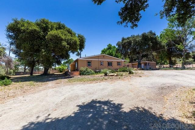 27605 Old Highway 80, Guatay, CA 91931 (#180029697) :: J1 Realty Group