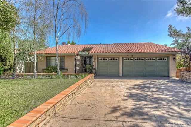 6312 Sattes Drive, Rancho Palos Verdes, CA 90275 (#SB18131661) :: The Laffins Real Estate Team