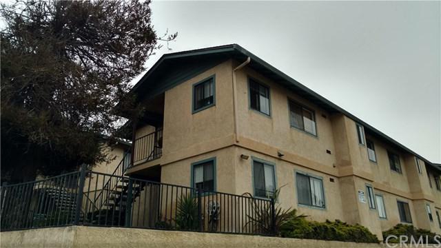 1012 Baden Avenue #22, Grover Beach, CA 93433 (#PI18130976) :: Pismo Beach Homes Team