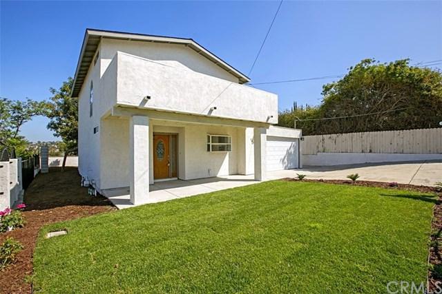 8674 Bigford Street, Spring Valley, CA 91977 (#WS18134361) :: RE/MAX Masters