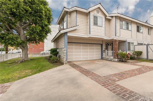 2101 Mackay Lane #2, Redondo Beach, CA 90278 (#SB18133550) :: Go Gabby
