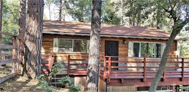 52700 Pine Ridge Road, Idyllwild, CA 92549 (#SR18135641) :: Z Team OC Real Estate