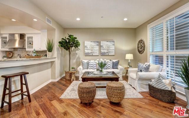 13031 Villosa Place #125, Playa Vista, CA 90094 (#18352678) :: Team Tami