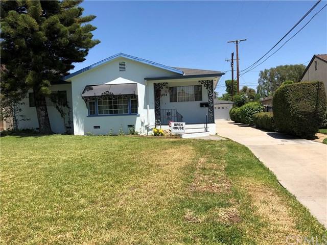 9484 Olema Street, Temple City, CA 91780 (#CV18135130) :: Kristi Roberts Group, Inc.