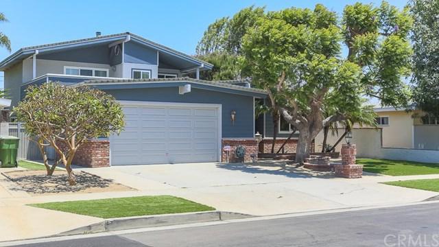 1713 247th Street, Lomita, CA 90717 (#SB18133904) :: Kristi Roberts Group, Inc.