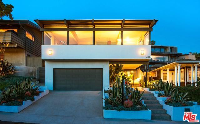 7508 Whitlock Avenue, Playa Del Rey, CA 90293 (#18352686) :: Team Tami