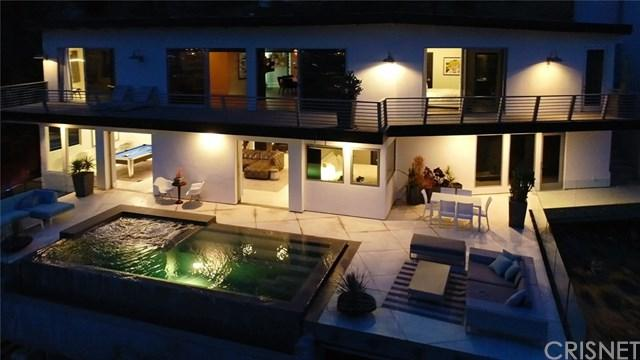 1664 Mountcrest Avenue, Hollywood Hills, CA 90069 (#SR18135457) :: Prime Partners Realty