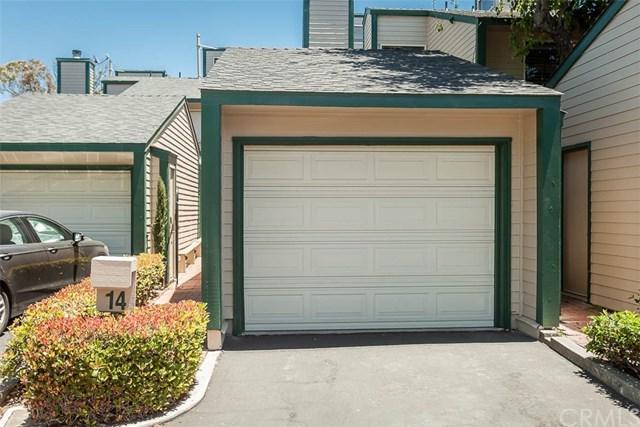 1445 Prefumo Canyon Road #14, San Luis Obispo, CA 93405 (#SP18138302) :: Pismo Beach Homes Team