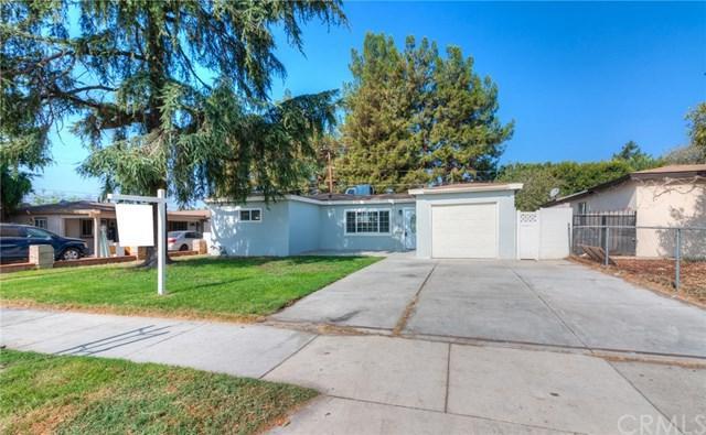 907 Calaveras Avenue, Ontario, CA 91764 (#TR18138606) :: Mainstreet Realtors®
