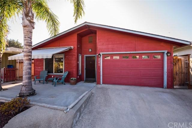 374 Esparto Avenue, Pismo Beach, CA 93449 (#PI18141486) :: Pismo Beach Homes Team