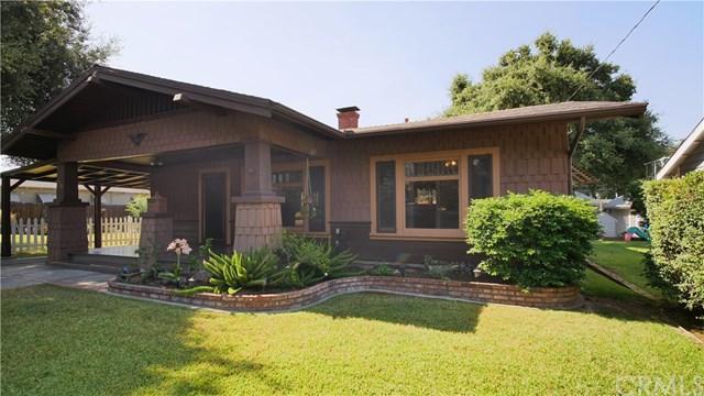 130 W Gladstone Street, San Dimas, CA 91773 (#CV18138733) :: RE/MAX Masters