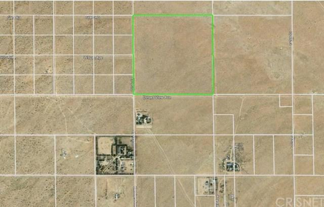 13500 Desert View Avenue, North Edwards, CA 93523 (#SR18142168) :: Sperry Residential Group