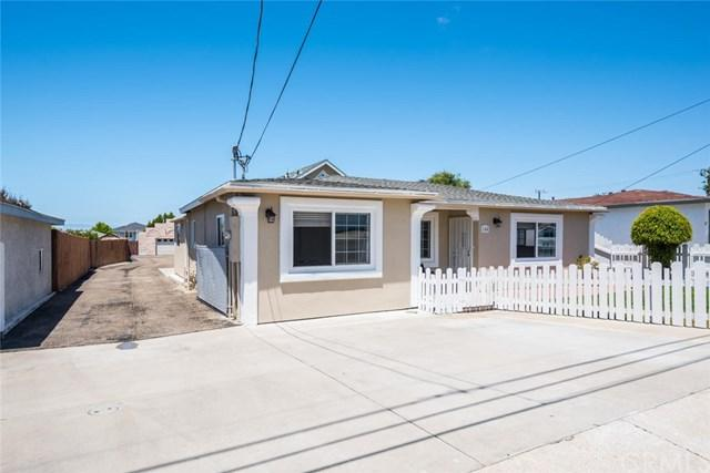 164 Spruce Street, Arroyo Grande, CA 93420 (#SP18140843) :: Pismo Beach Homes Team