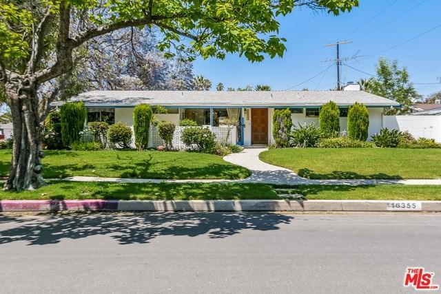 16355 Tupper Street, North Hills, CA 91343 (#18354978) :: The Brad Korb Real Estate Group