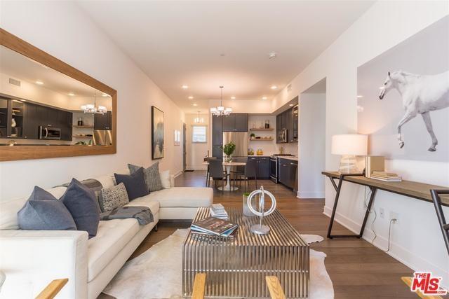 125 Hurlbut Street #203, Pasadena, CA 91105 (#18355212) :: The Brad Korb Real Estate Group