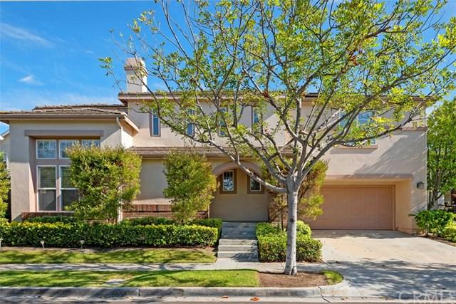 58 Iron Horse Trail, Ladera Ranch, CA 92694 (#OC18119615) :: Legacy 15 Real Estate Brokers