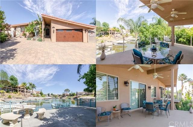 29772 Nautical Court, Canyon Lake, CA 92587 (#SW18143959) :: Impact Real Estate