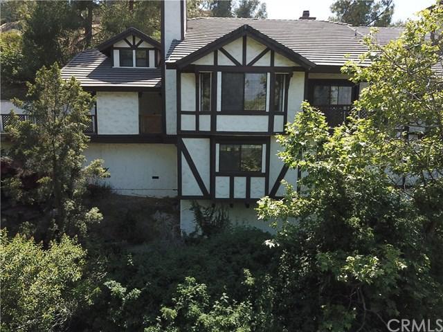231 Saint Katherine Drive, La Canada Flintridge, CA 91011 (#PF18143888) :: Fred Sed Group